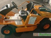 AS-Motor 920 Sherpa 2 WD Sonstiges