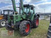 Fendt Favorit 509C Traktor