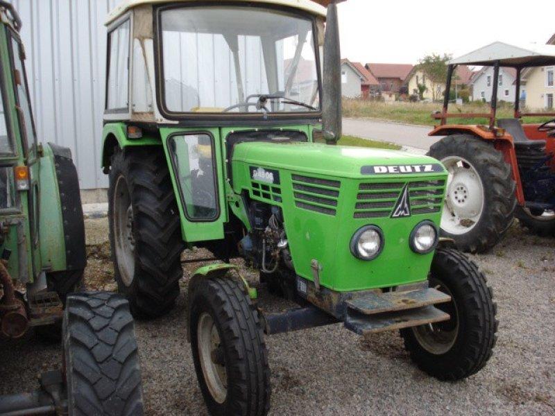 traktor deutz 4506. Black Bedroom Furniture Sets. Home Design Ideas