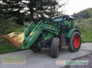 Fendt 313 Power S4 Traktor
