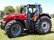 Massey Ferguson 8737 Exclusive Dyna Tractor