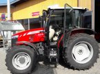 Traktor des Typs Massey Ferguson 5710 Global in Riedhausen