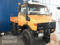 mercedes benz unimog u 1600 gebraucht neu kaufen. Black Bedroom Furniture Sets. Home Design Ideas