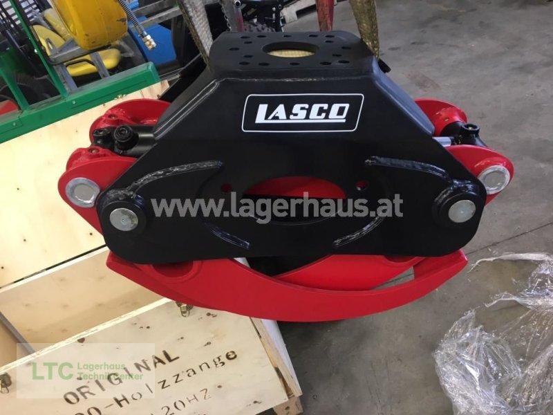 Lasco Rückezangen Loading crane & logging grab, 4800 Attnang-Puchheim