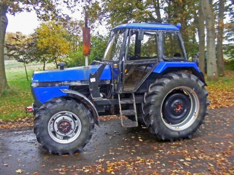 david brown 1690 a frontladerkonsolen tractor technikboerse