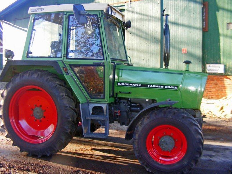 fendt 304 a kabine druckluft traktor. Black Bedroom Furniture Sets. Home Design Ideas