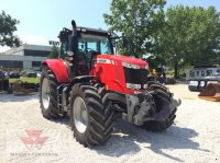 Massey Ferguson MF 7620 Dyna-VT Efficient Traktor