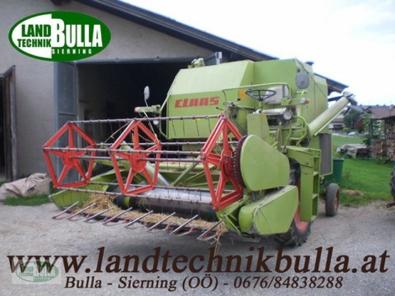 Photo CLAAS Compact 30