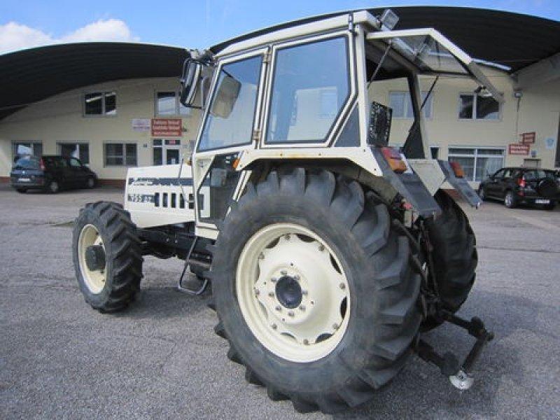lamborghini 955 dt tracteur