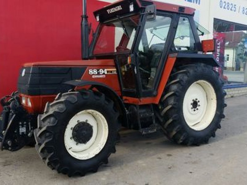fiat 88-94 dt tracteur
