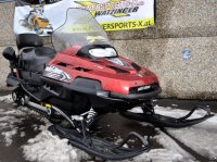 Bombardier Skidoo Expedition V800_2009_306 BERGEDITION ATV & Quad