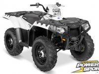 Polaris POLARIS Sportsman 1000 Forest 4x4 2016 ATV & Quad