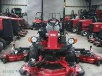 Profi-rasentraktor-rasenmÄher Toro Groundsmaster 4000d Diesel Allrad Top !! Garten & Terrasse Rasenmäher
