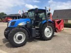Traktor des Typs New Holland TSA 115 EC DELTA in Haren