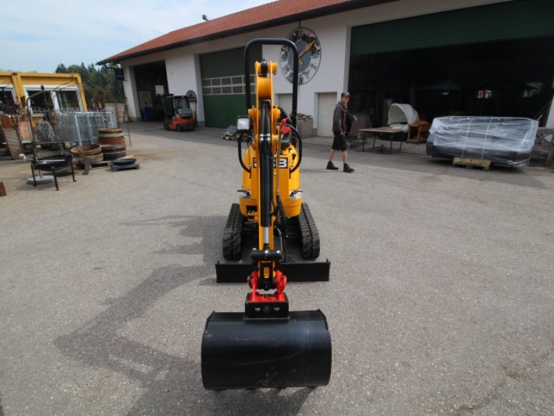 jcb 8010 cts microbagger minibagger bagger minibagger. Black Bedroom Furniture Sets. Home Design Ideas