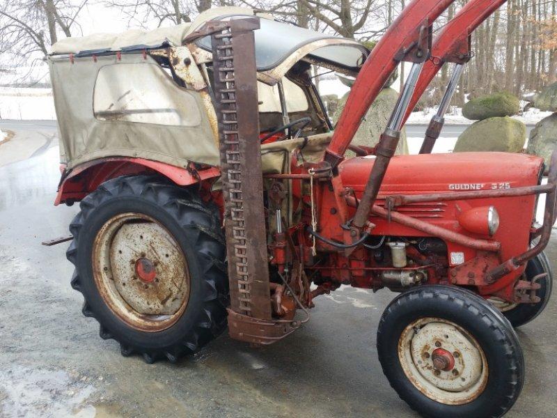 g ldner g25 traktor 92717 reuth. Black Bedroom Furniture Sets. Home Design Ideas