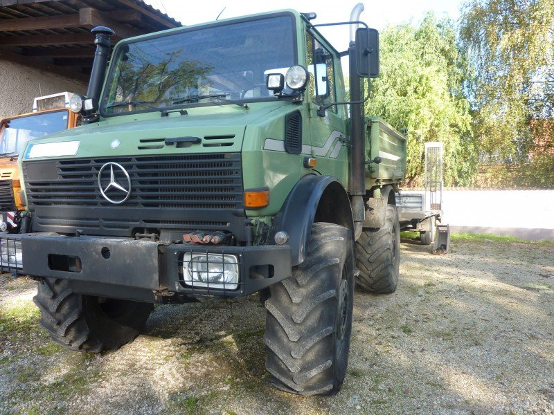 mercedes benz unimog 2100 2400 unimog. Black Bedroom Furniture Sets. Home Design Ideas