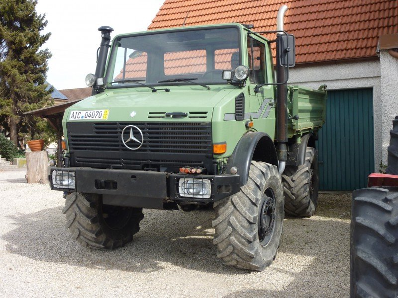 mercedes benz u2100 2400 unimog. Black Bedroom Furniture Sets. Home Design Ideas
