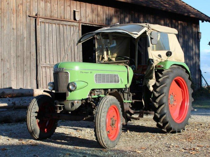 fendt farmer 3s tracteur. Black Bedroom Furniture Sets. Home Design Ideas