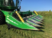 Kemper Cornstar 206 Corn picker attachment