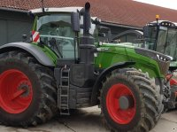 Fendt 1050 ProfiPlus Version Traktor