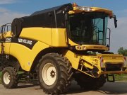 New Holland CX 740 Cosechadoras