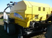 New Holland BR 6090 CombiPack Press-/Wickelkombination
