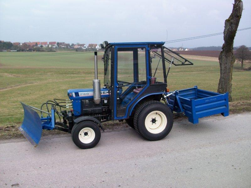traktor iseki tx 2160. Black Bedroom Furniture Sets. Home Design Ideas