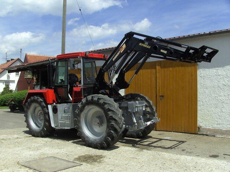 gebrauchte Gebrauchte Schlueter Traktoren.