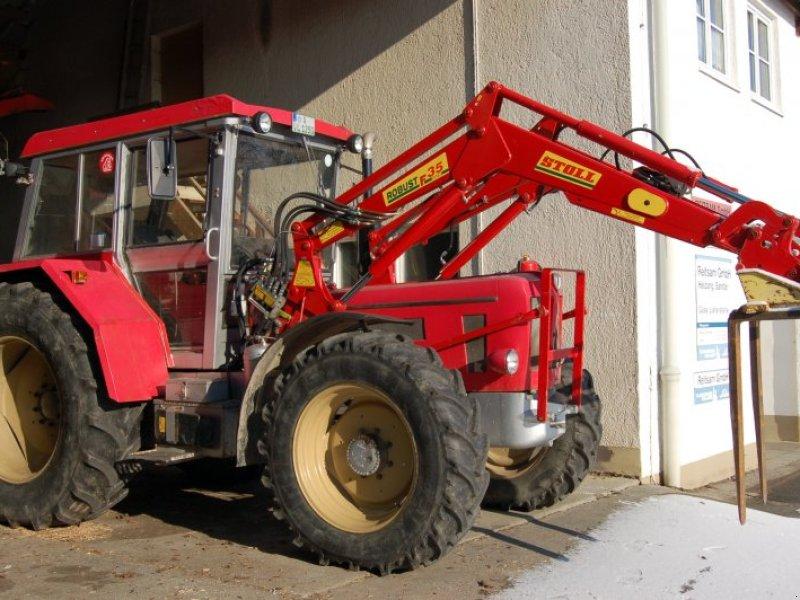 traktor schl ter super 1250 vl spezial sf 6900 vs. Black Bedroom Furniture Sets. Home Design Ideas
