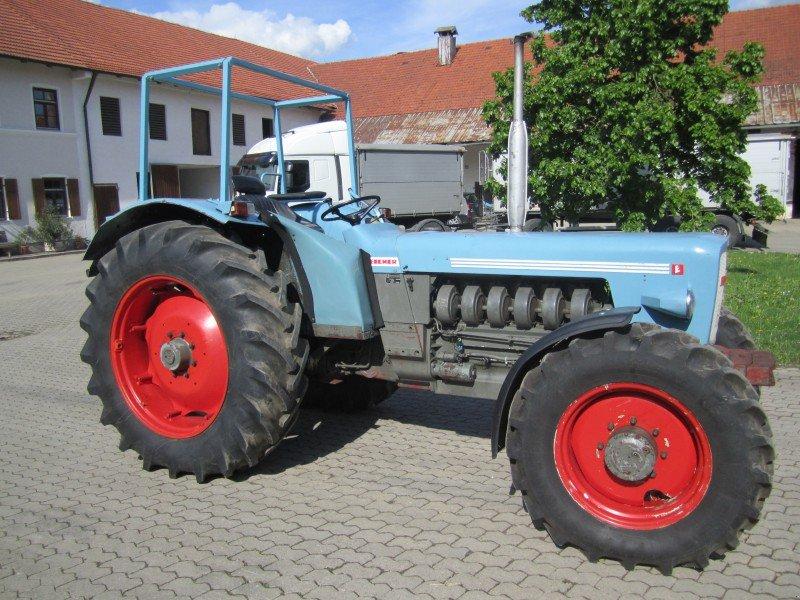 traktor eicher wotan 2. Black Bedroom Furniture Sets. Home Design Ideas