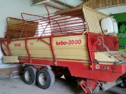 Krone Turbo 3500 T Ladewagen