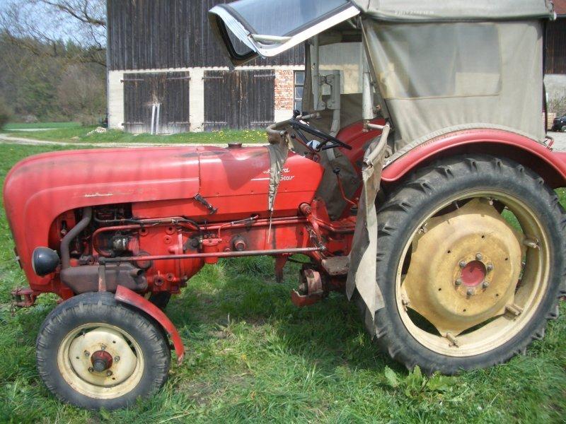 sonstige porsche diesel 219 standard star traktor. Black Bedroom Furniture Sets. Home Design Ideas