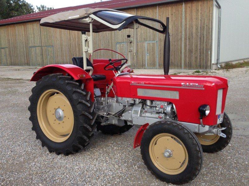 traktor schl ter super 450. Black Bedroom Furniture Sets. Home Design Ideas