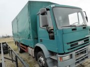 Iveco ML 150 E 27 R, Pritsche, Plane, Ladebordwand LKW