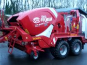 Lely RP 245 Profi Göweil G 5040, Top Zustand, Wenig Ballen, Press-/Wickelkombination