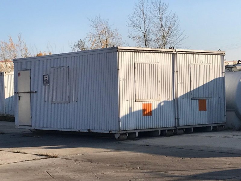 Sonstige Container, Bürocontainer, Wohncontainer ...