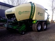 Krone cv150xc Press-/Wickelkombination