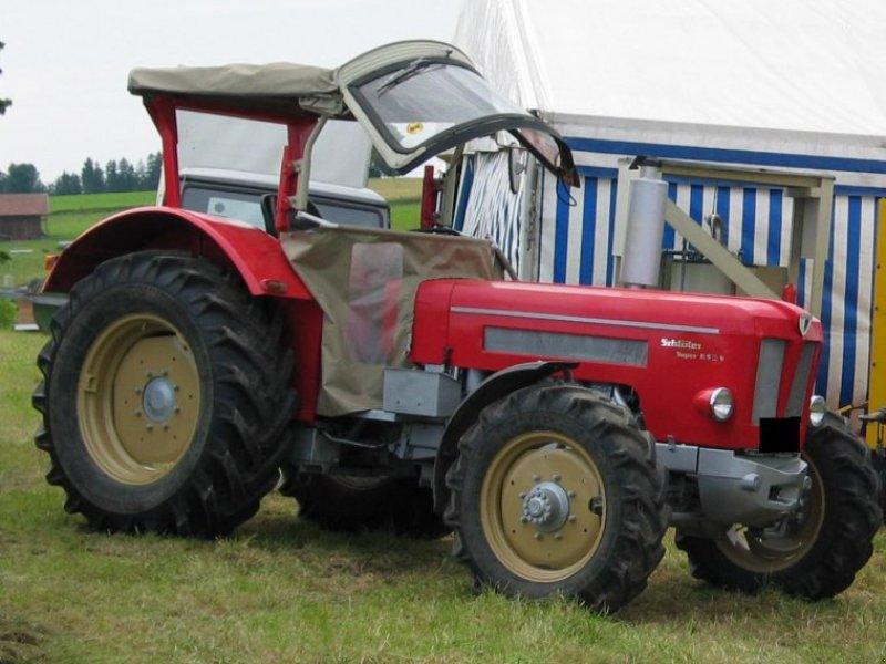 traktor schl ter super 650 v. Black Bedroom Furniture Sets. Home Design Ideas