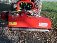 DRAGONE VL175-ROAD Mulcher