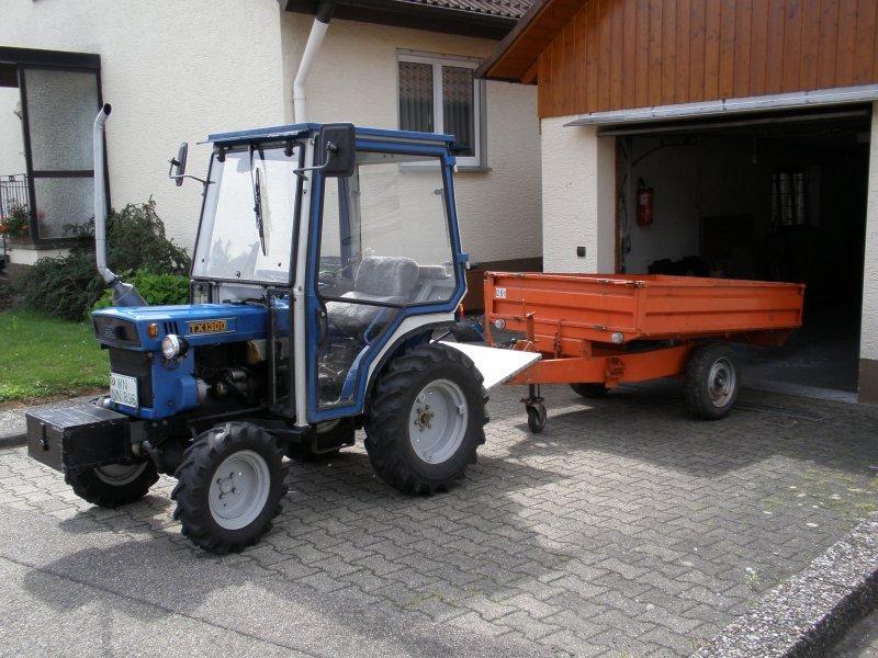 iseki tx 1300 f tractor. Black Bedroom Furniture Sets. Home Design Ideas