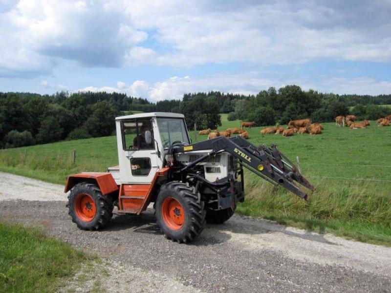 Mercedes benz mb trac 65 70 bzw 440 tractor for Mercedes benz 440