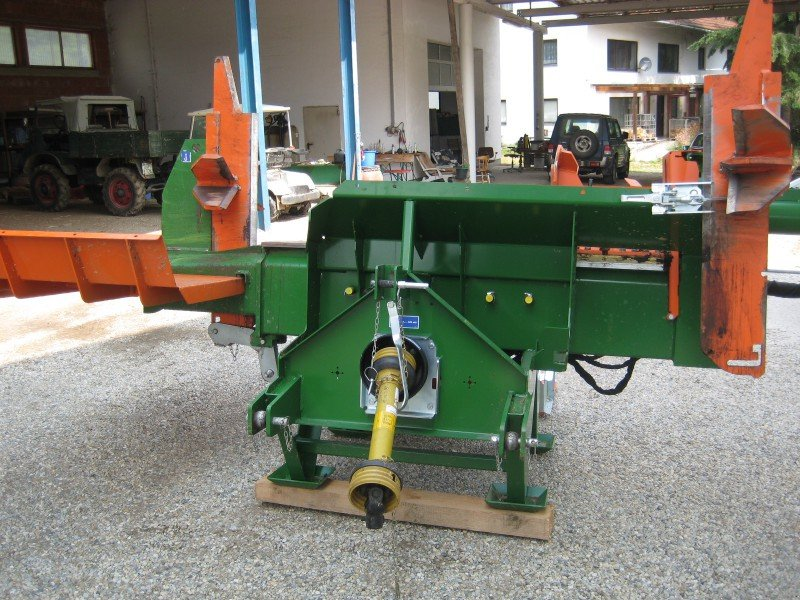 Posch splitmaster 30 holzspalter for Splitmaster