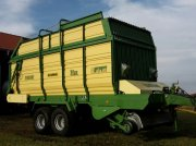 Krone Titan 6/40 GL All In Ladewagen