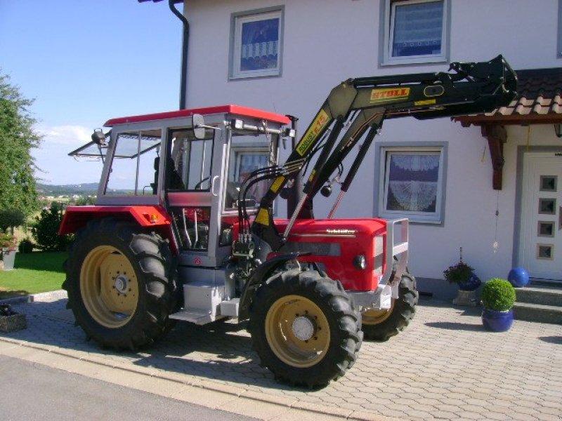 traktor schl ter compact 850 v. Black Bedroom Furniture Sets. Home Design Ideas