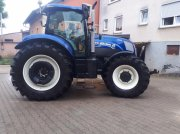New Holland T7.200 Traktor