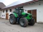 Traktor des Typs Deutz-Fahr Agrotron 6205 RC-Shift in Bad Griesbach