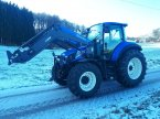 Traktor des Typs New Holland T5.115 in Langquaid