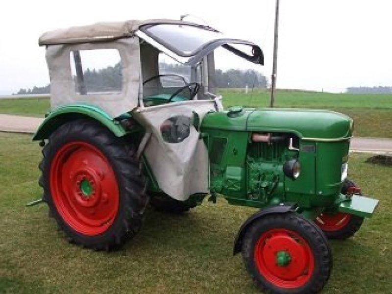 deutz fahr d30 s nfg traktor. Black Bedroom Furniture Sets. Home Design Ideas