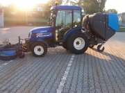 New Holland Boomer 50 Tracteur communal